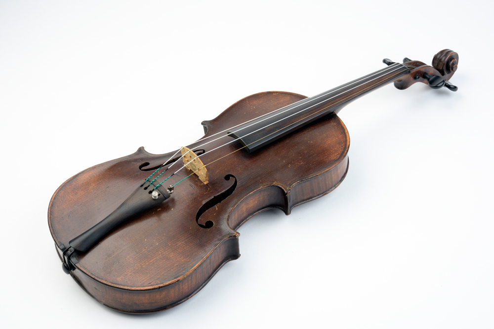 Stradivarius Treasures On Trial The Art And Science Of Detecting Fakes